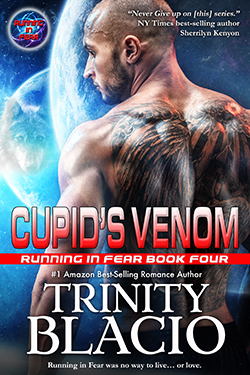Cupid's Venom