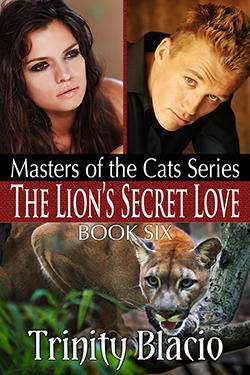 The Lion's Secret Love